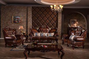 Furniture Ukiran Jepara